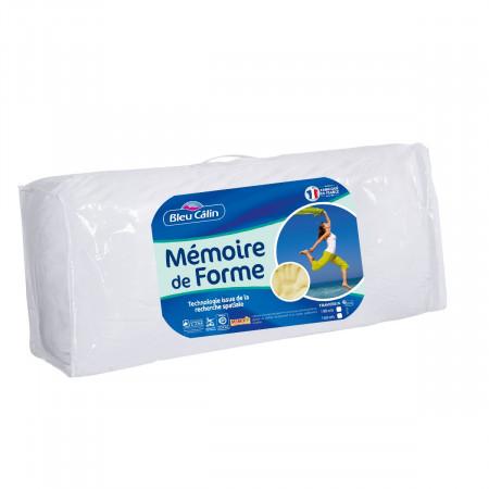 Packaging traversin plat memofill