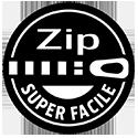 Zip facile