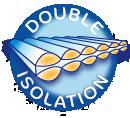 Double isolation