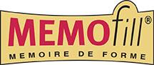 Logo memofill