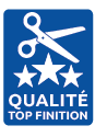 Finitions de top qualité